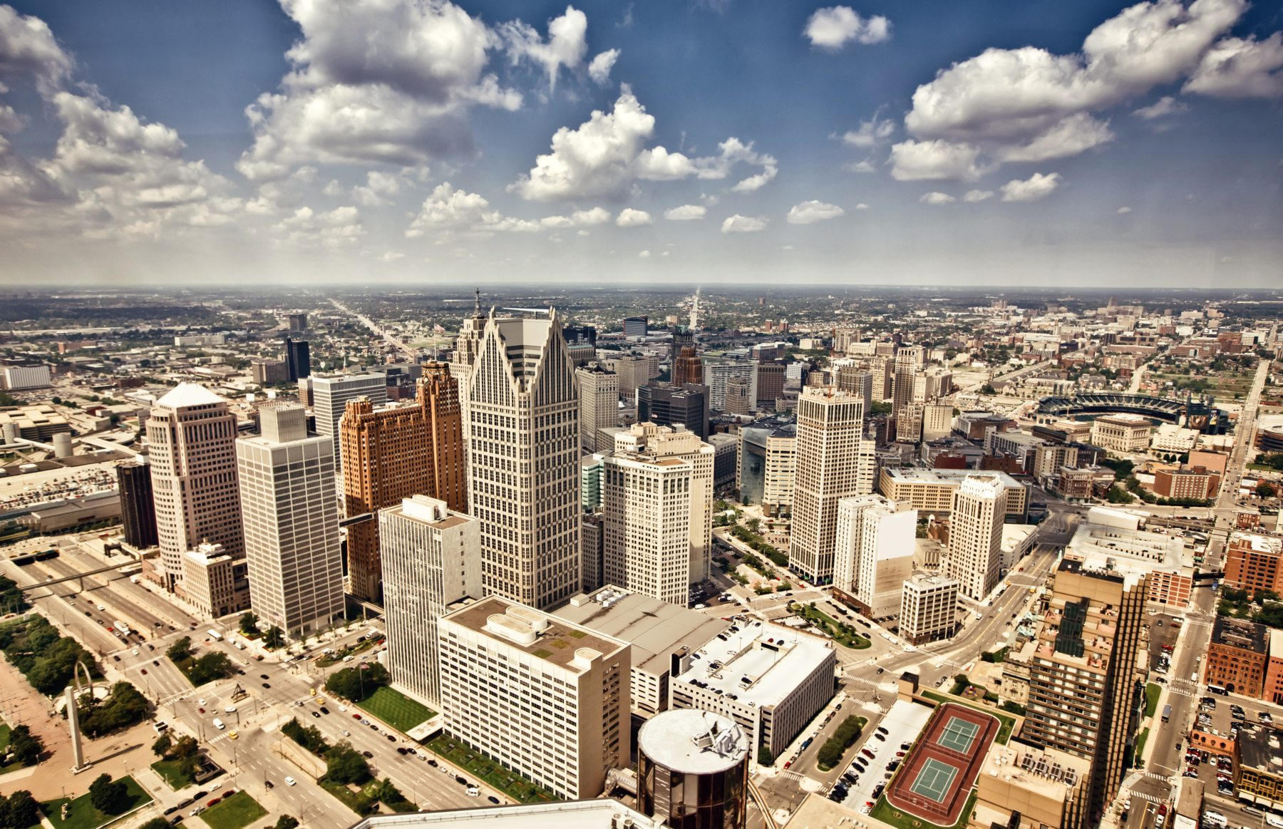 Detroit Real Estate Investors Blog