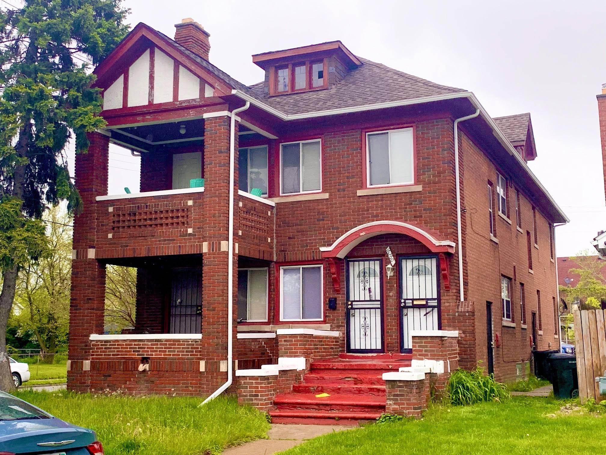 Buying homes in detroit for investment investment capital real estate scam