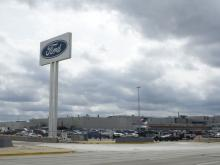 Ford Makes Huge Investment in Michigan
